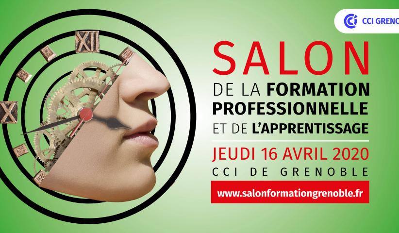salon de la formation grenoble